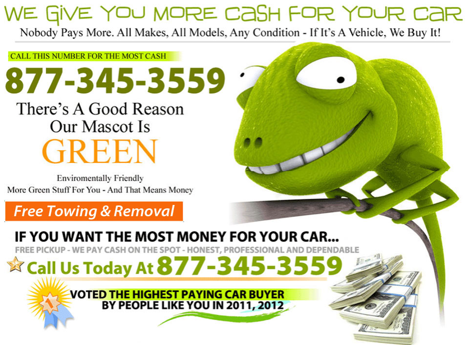 Online Quote - Sell Junk Car Chicago